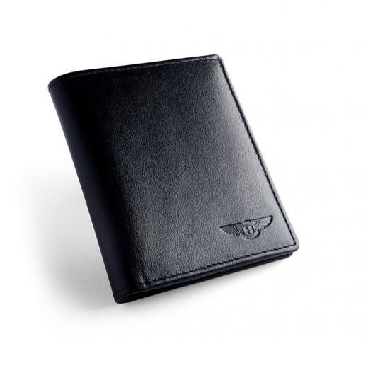 Гаманець Bentley Mini Wallet