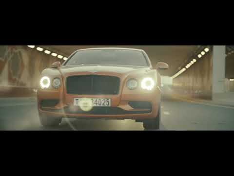 Explore The Extraordinary | Bentley Flying Spur